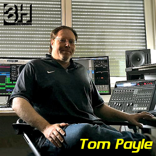 Tom Payle 1