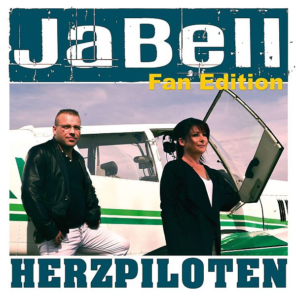 JaBell - Herzpiloten (Fan Edition)
