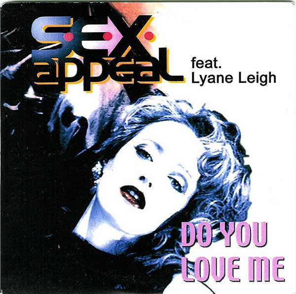 S.E.X.Appeal - Do you love me